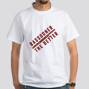 Bassooner (diagonal) T-Shirt