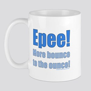 Epee! Mug