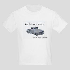 primer is a color Kids T-Shirt
