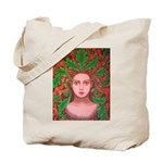 """""""Quercus Femina"""" tote bag"""