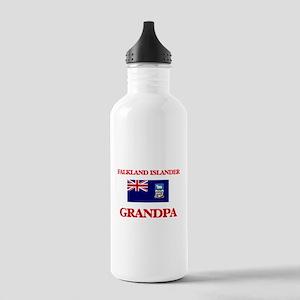 Falkland Islander Gran Stainless Water Bottle 1.0L