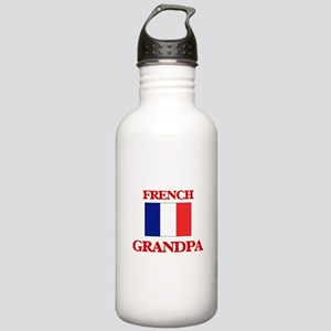 French Grandpa Stainless Water Bottle 1.0L