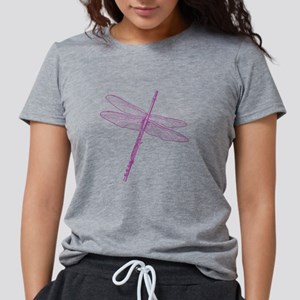 Dragonfly Flute T-Shirt