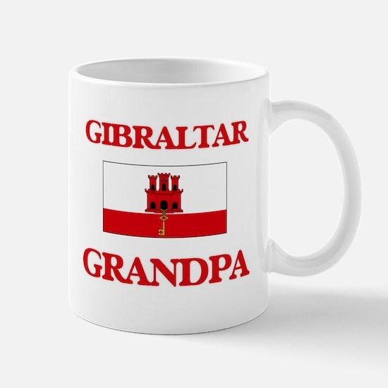 Gibraltar Grandpa Mugs