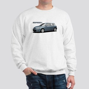 Blue Mica MS3 Sweatshirt