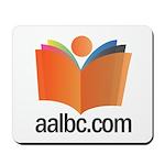 AALBC.com Mousepad