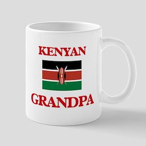Kenyan Grandpa Mugs