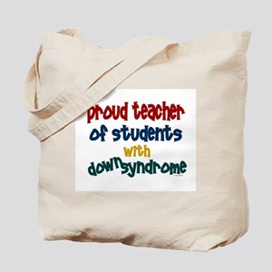Proud Teacher....2 (Students DS) Tote Bag