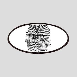 fingerprint Patch