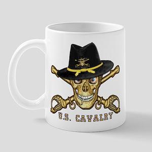 Forever Cavalry Mug