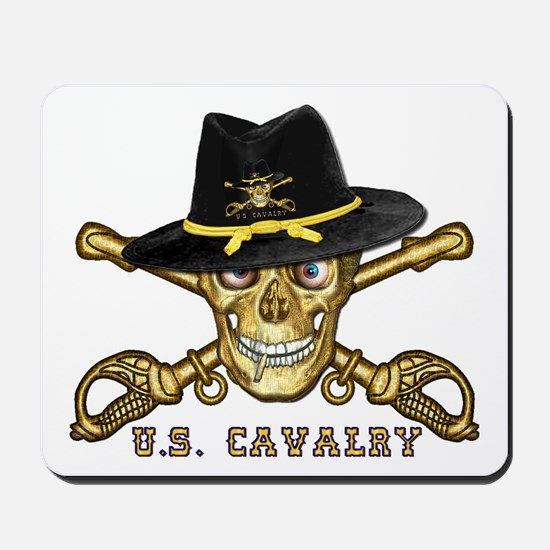 Forever Cavalry Mousepad