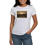 lumley beachCP T-Shirt