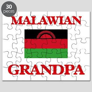 Malawian Grandpa Puzzle