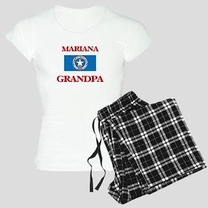 Mariana Grandpa Pajamas