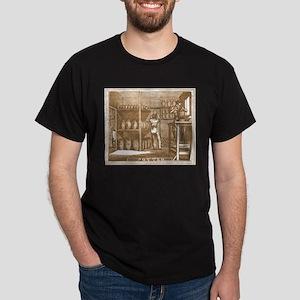 Potter Ash Grey T-Shirt