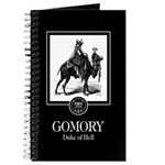 Gomory Journal