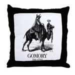 Gomory Throw Pillow