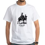 Gomory White T-Shirt