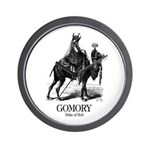 Gomory Wall Clock