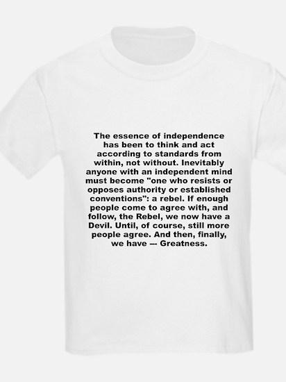 8505f26de2e3c3fd21 T-Shirt