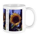 Passions that Pay Sunflower - Small Mug