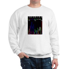 Genomic Invasion Sweatshirt