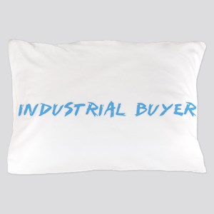 Industrial Buyer Profession Design Pillow Case
