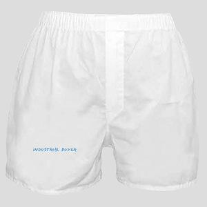 Industrial Buyer Profession Design Boxer Shorts
