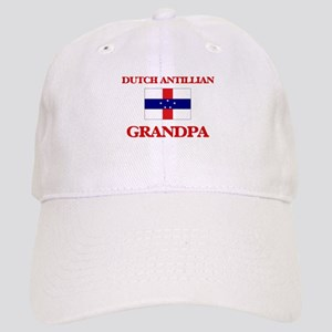 Dutch Antillian Grandpa Cap