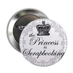 The Princess Is Scrapbooking 2.25