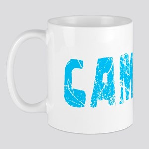 Camryn Faded (Blue) Mug