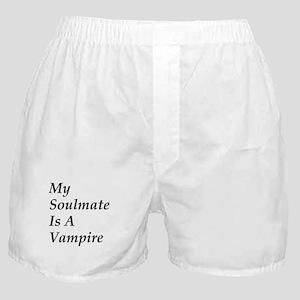 vampire Boxer Shorts