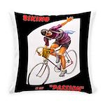 Biking is My Passion, Bicycle Riding Print Everyda