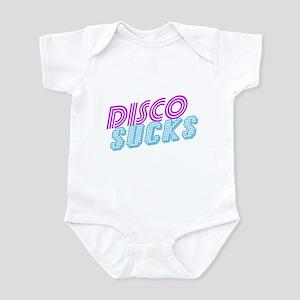 Disco Sucks Infant Bodysuit