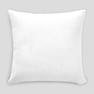 Cockatiel Hour Everyday Pillow