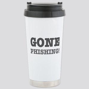 GONE PHISHING! Mugs