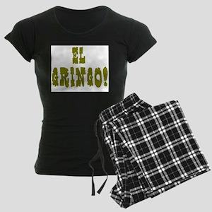 EL GRINGO! Pajamas