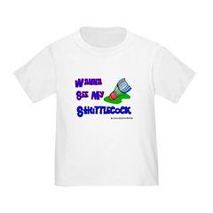 Wanna See my ShuttleCock Badm T