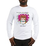 Loves Me Long Sleeve T-Shirt