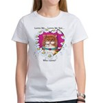 Loves Me Women's T-Shirt