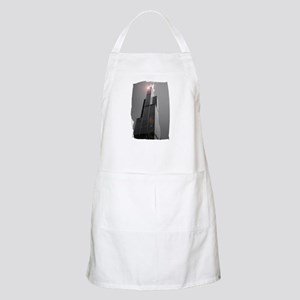 Sears Tower 2 BBQ Apron