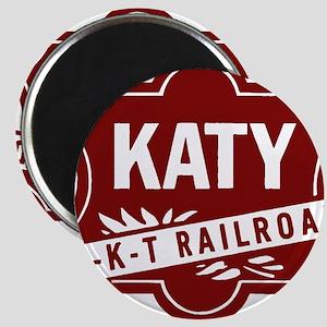 MKT Railroad Magnets