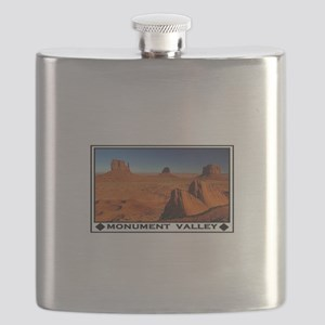 MONUMENT VALLEY Flask