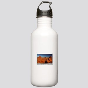 MONUMENT VALLEY Water Bottle