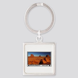 MONUMENT VALLEY Keychains