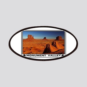MONUMENT VALLEY Patch