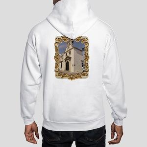 Cartagena Hooded Sweatshirt