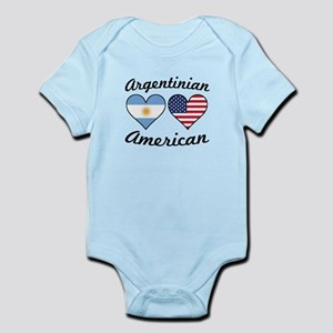 Argentina Argentine Argentinian American Baby Clothes Accessories