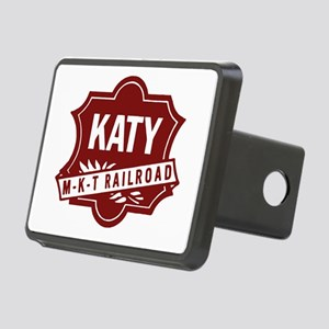 MKT Railroad Rectangular Hitch Cover