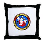 big-logo Throw Pillow